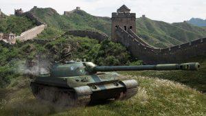 Kineski tenk
