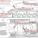 mehanika otkrivanja vozila