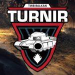 TWB Balkan turnir