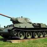 T-34 - Sovjetska mašina za kredite