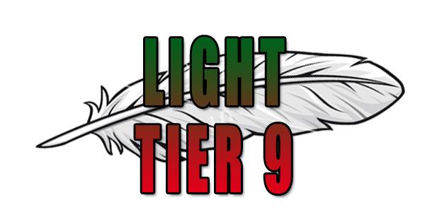 TIER 9 LIGHT