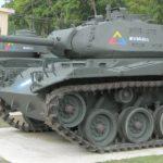 laki tenkovi