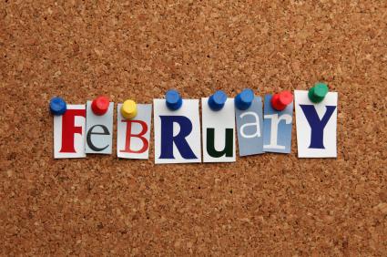 Uvid u dešavanja u Februaru