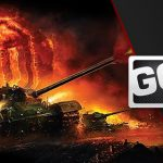 Go4WoT Europe Cup #300