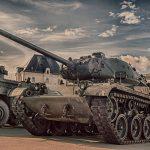 Supertest Update: M41 Bulldog, tier 8