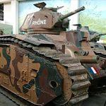 B1 teški tenk