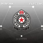 KK Partizan osnovao League of Legends tim