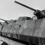 Istorija oklopnog ratovanja