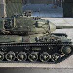 Stridsvagn 74 strv 74 Stridsvagn