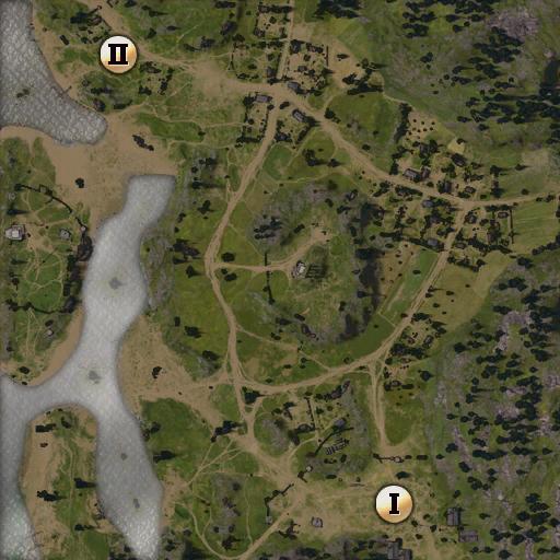 HD mape