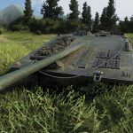 World of Tanks Turnir: Bitka za Strv S1