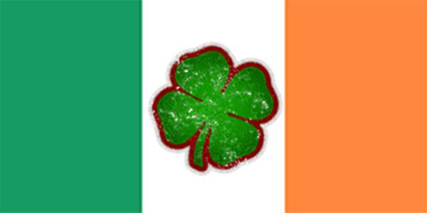 irska sreća