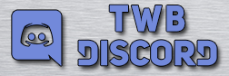 The Wild Bunch Gaming TWB-Gaming Discord kanal