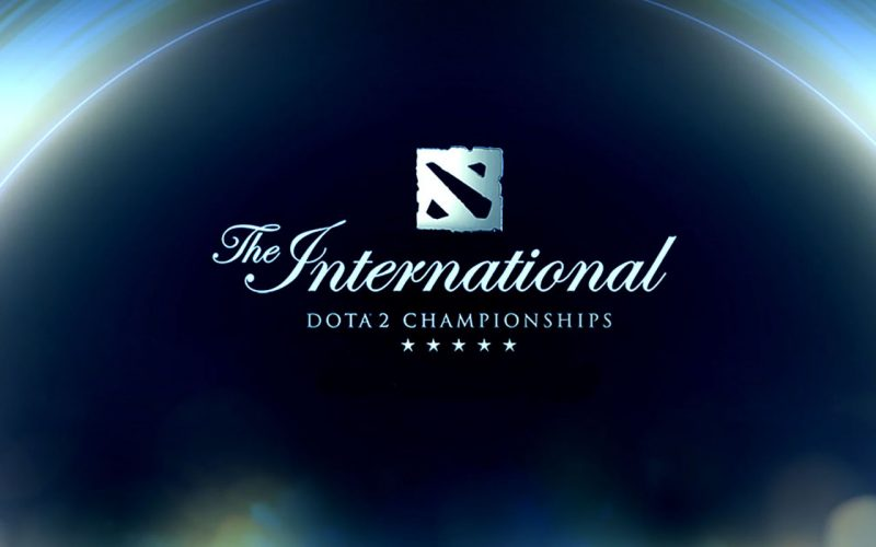 Dota 2 The International 7