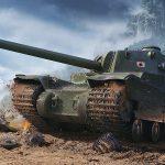 Upotreba tenkova Type 4 i Type 5 Heavy u Timskim Bitkama - Video