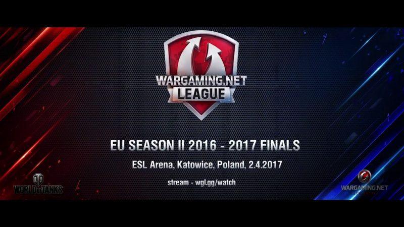 Ko će pobediti u WGLEU Season 2 Finalu? Učestvujte i osvojite vredne nagrade