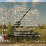 rebalans tier VI artiljerija