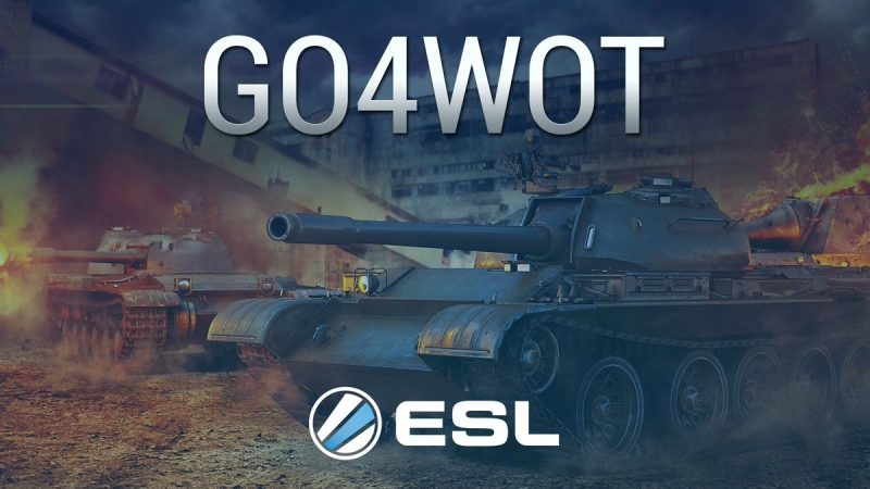 Go4Wot Europe Cup 313