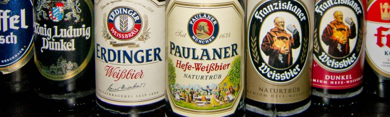 Najbolje nemacko pivo