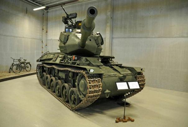 Stridsvagn 74 strv 74