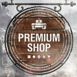 patriot premium shop