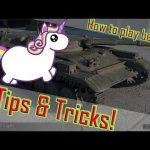 pet saveta kako da igrte sa lajtovima, kako igrati sa light tenkom