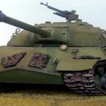 is3 sovjetski tenk
