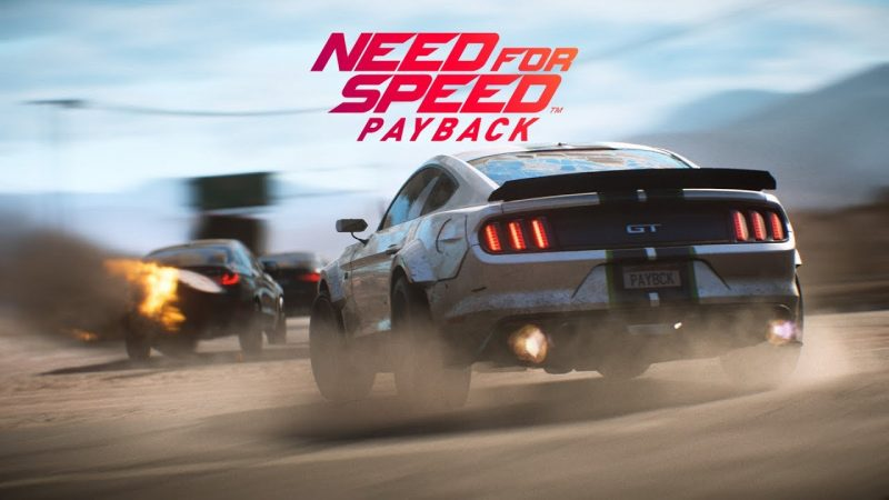 payback need for speed