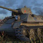 akcija ruski t 29