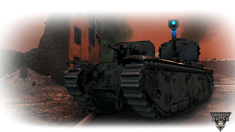 kako ubaciti mod u world of tanks