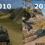 evolucija grafike
