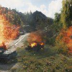 Prikaz HD mapa sa Sandboxa - World of Tanks Video
