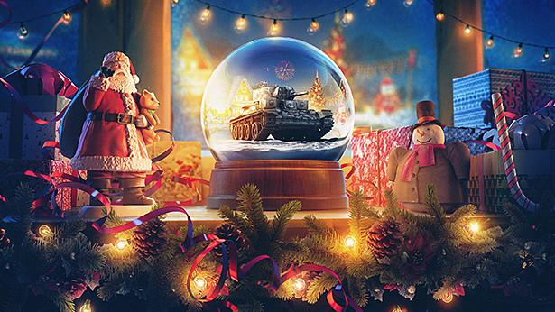 Holidays Ops 2, Holiday Ops 3