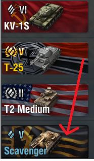 Nova vrsta tenkova