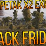 Crni petak u WOT-u – Black Friday in World of Tanks