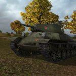 Novogodisnji i bozicni pokloni u World of Tanks-u