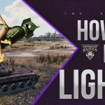 Light tank – kako igrati laki tenk – VIDEO