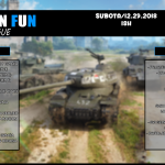 Balkan FUN liga- World of Tanks