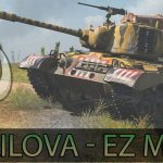 Izuzetno pametno odigran game – World of Tanks