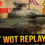 Best WOT Replays #1 – Najbolje WOT partije