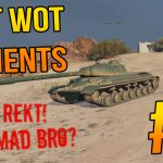 Best WOT Moments – WOT video