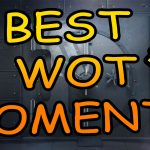 Best WOT moments #2 – Najbolji World of Tanks momenti