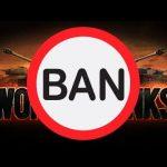 Banovanje Drugi talas banovanja zbog nedozvoljenih modova Banovan developer