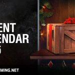 Kalendar događanja u Decembru
