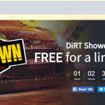 POKUPITE Dirt Showdown dzabe