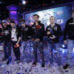 WGLEU Season 2 Finale - DiNG prvi i u drugoj sezoni