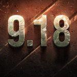 prikaz mogući datumi patch 9.18