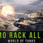 Wot ammo rack wot modules wot crew wot critical hit